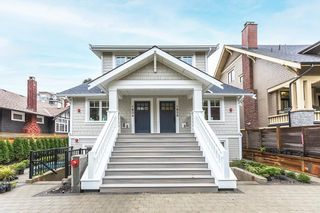 Main Photo: 1828 W 12TH Avenue in Vancouver: Kitsilano Townhouse for sale (Vancouver West)  : MLS®# R2626279