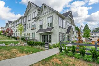 Photo 19: 114 8168 136A Street in Surrey: Bear Creek Green Timbers Townhouse for sale : MLS®# R2603701