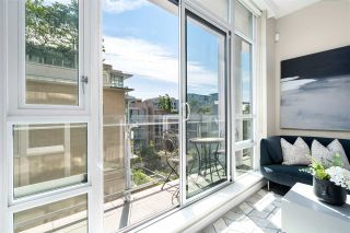 Photo 17: 509 1616 COLUMBIA STREET in Vancouver: False Creek Condo for sale (Vancouver West)  : MLS®# R2490987