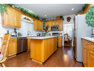 Photo 7: 10985 156 Street in Surrey: Fraser Heights House for sale (North Surrey)  : MLS®# R2323138
