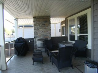 """Photo 30: 7468 149TH Street in Surrey: East Newton House for sale in """"CHIMNEY"""" : MLS®# F1110344"""