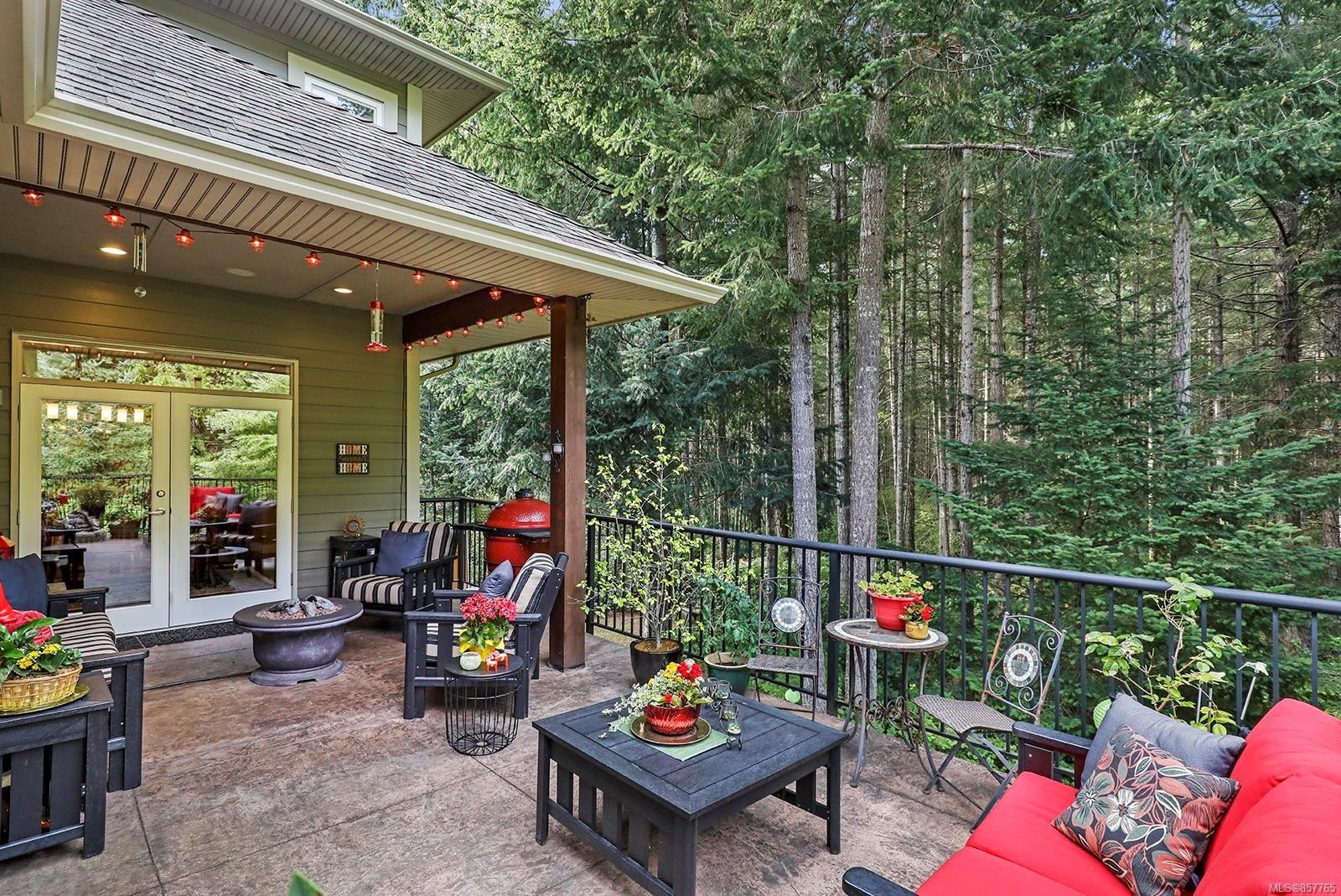 Photo 46: Photos: 1516 Highridge Dr in : CV Comox (Town of) House for sale (Comox Valley)  : MLS®# 857765