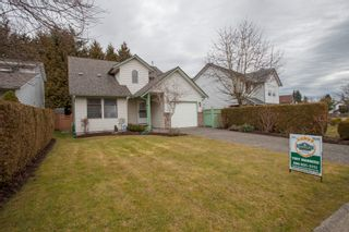 Photo 2: 15429 90TH Ave in Berkshire Park: Fleetwood Tynehead Home for sale ()  : MLS®# F1429712