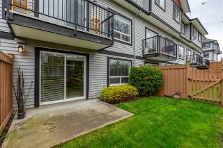 Photo 18: 28 31235 UPPER MACLURE Road in Abbotsford: Abbotsford West Townhouse for sale : MLS®# R2357902
