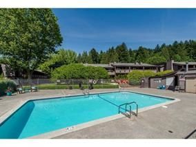 """Photo 20: 214 34909 OLD YALE Road in Abbotsford: Abbotsford East Townhouse for sale in """"The Gardens~"""" : MLS®# R2254662"""