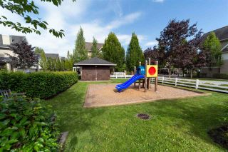 """Photo 32: 57 2418 AVON Place in Port Coquitlam: Riverwood Townhouse for sale in """"THE LINKS"""" : MLS®# R2489425"""