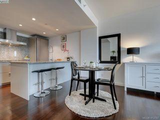 Photo 7: 504 708 Burdett Ave in VICTORIA: Vi Downtown Condo for sale (Victoria)  : MLS®# 818538