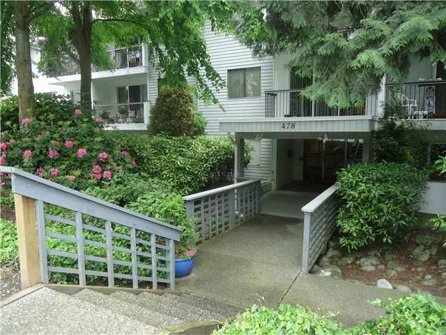 """Main Photo: 305 428 AGNES Street in New Westminster: Downtown NW Condo for sale in """"SHANLEY MANOR"""" : MLS®# V932090"""