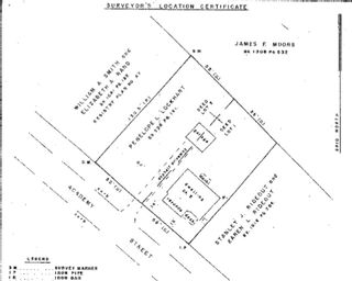 Photo 5: Lot Academy Street in Kentville: 404-Kings County Vacant Land for sale (Annapolis Valley)  : MLS®# 202109204