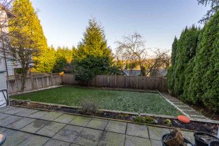 Photo 22: 2936 WICKHAM Drive in Coquitlam: Ranch Park House for sale : MLS®# R2535780