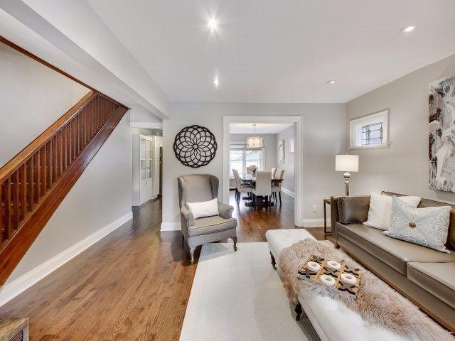 Photo 4: Photos: 171 Linsmore Crescent in Toronto: Danforth Village-East York House (2-Storey) for sale (Toronto E03)  : MLS®# E3951999