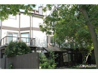 Main Photo: 412 3081 Pembina Highway in Winnipeg: Fort Garry / Whyte Ridge / St Norbert Condominium for sale (South Winnipeg)  : MLS®# 1419543