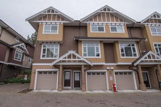 """Main Photo: 21 2979 156 Street in Surrey: Grandview Surrey Townhouse for sale in """"Enclave"""" (South Surrey White Rock)  : MLS®# R2330787"""