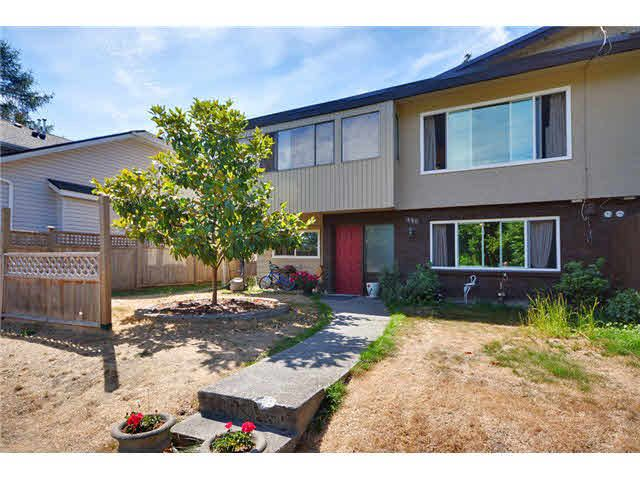 Main Photo: 391 56 STREET in : Pebble Hill 1/2 Duplex for sale : MLS®# V1139606