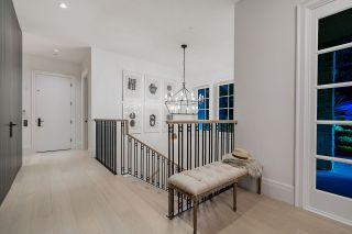 Photo 19: 4195 ROCKRIDGE Road in West Vancouver: Rockridge House for sale : MLS®# R2589710