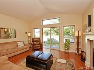 Photo 2: 931 Firehall Creek Rd in VICTORIA: La Walfred House for sale (Langford)  : MLS®# 705963