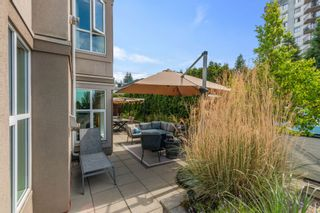 """Photo 17: 111 155 E 3RD Street in North Vancouver: Lower Lonsdale Condo for sale in """"The Solano"""" : MLS®# R2596200"""