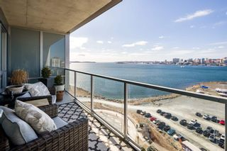 Photo 21: 1004 67 Kings Wharf Place in Dartmouth: 12-Southdale, Manor Park Residential for sale (Halifax-Dartmouth)  : MLS®# 202105287