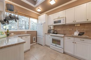 Photo 13: 1221 W 8TH AVENUE in Vancouver: Fairview VW Townhouse for sale (Vancouver West)  : MLS®# R2338842
