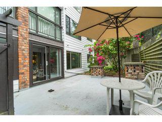 "Photo 27: 101 1424 MARTIN Street: White Rock Condo for sale in ""THE PATRICIAN"" (South Surrey White Rock)  : MLS®# R2457828"