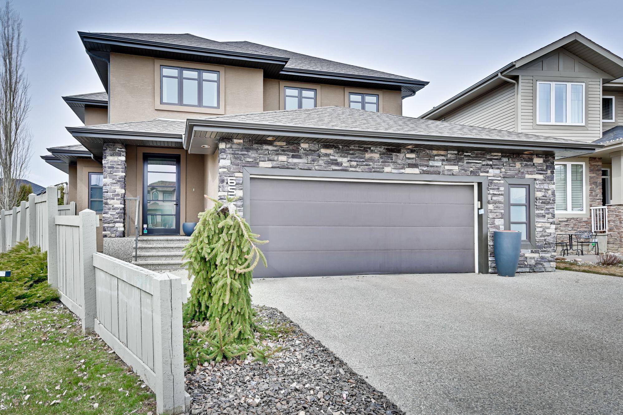 Main Photo: 6520 Mann Lane in Edmonton: MacTaggart House for sale : MLS®# E4153224