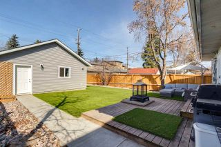 Photo 31: 10952 75 Avenue in Edmonton: Zone 15 House for sale : MLS®# E4237021