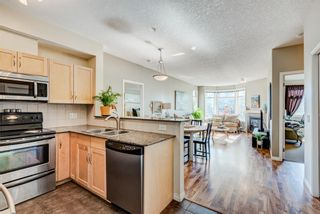 Photo 8: 209 5720 2 Street SW in Calgary: Manchester Apartment for sale : MLS®# A1125614