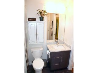 """Photo 8: 407 5211 GRIMMER Street in Burnaby: Metrotown Condo for sale in """"OAKTERRA"""" (Burnaby South)  : MLS®# V895786"""