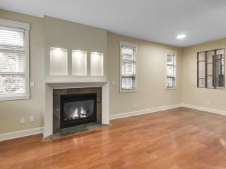 "Photo 3: 32 6300 BIRCH Street in Richmond: McLennan North Townhouse for sale in ""SPRINGBROOK ESTATES"" : MLS®# R2512990"