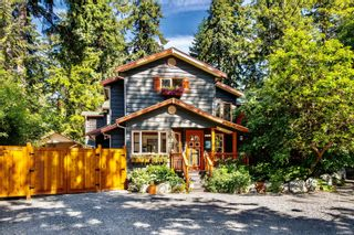 Photo 1: 605 Birch Rd in : NS Deep Cove House for sale (North Saanich)  : MLS®# 885120