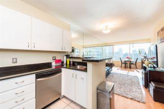 Photo 13: 606 1177 HORNBY STREET in Vancouver: Downtown VW Condo for sale (Vancouver West)  : MLS®# R2250865