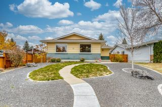 Main Photo: 12 Midglen Drive SE in Calgary: Midnapore Detached for sale : MLS®# A1152818