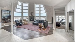 Photo 12: 55 Marquis Meadows Place SE: Calgary Detached for sale : MLS®# A1080636