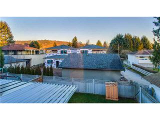 Photo 9: 1588 BLAINE AV in Burnaby: Sperling-Duthie 1/2 Duplex for sale (Burnaby North)  : MLS®# V1093688