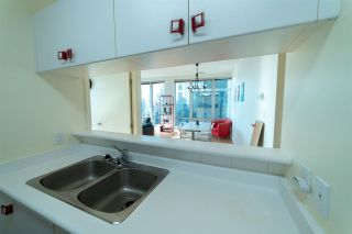 Photo 14: 1401 989 NELSON STREET in Vancouver: Downtown VW Condo for sale (Vancouver West)  : MLS®# R2305234