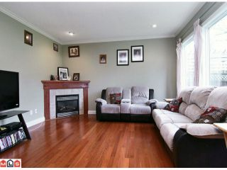 "Photo 7: 3158 COALMAN PL in Abbotsford: Aberdeen House for sale in ""STATION ROAD/ALDERGROVE"" : MLS®# F1110805"