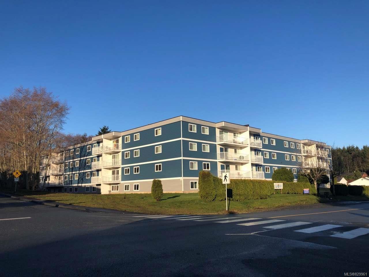 Main Photo: 107 7450 Rupert St in PORT HARDY: NI Port Hardy Condo for sale (North Island)  : MLS®# 829961