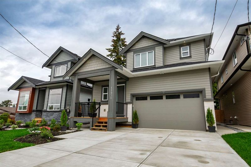 FEATURED LISTING: 11938 BLAKELY Road Pitt Meadows