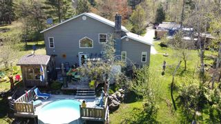 Photo 2: 195 Back Lake Road in Upper Ohio: 407-Shelburne County Residential for sale (South Shore)  : MLS®# 202112479