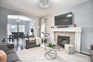 Photo 8: 133 WALDEN Square SE in Calgary: Walden Detached for sale : MLS®# A1101380