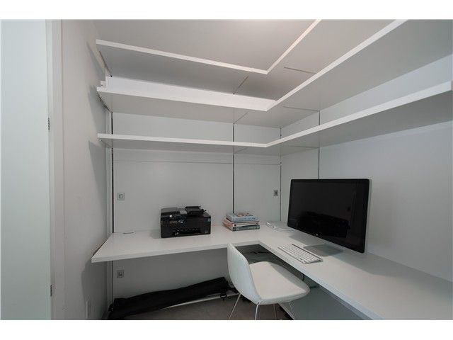 Photo 9: Photos: 1407 838 West Hastings Street in Vancouver: Downtown VW Condo for sale (Vancouver West)  : MLS®# V1036831