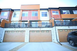 Photo 24: 104 1530 Bayside Avenue SW: Airdrie Row/Townhouse for sale : MLS®# A1147383