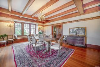 Photo 17: 7 1770 Rockland Ave in : Vi Rockland House for sale (Victoria)  : MLS®# 870971