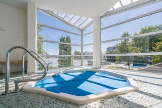 """Photo 36: 1930 E KENT AVENUE SOUTH in Vancouver: South Marine Townhouse for sale in """"Harbour House"""" (Vancouver East)  : MLS®# R2380721"""