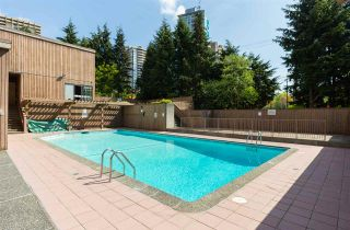 Photo 15: 2003 4160 SARDIS Street in Burnaby: Central Park BS Condo for sale (Burnaby South)  : MLS®# R2263924