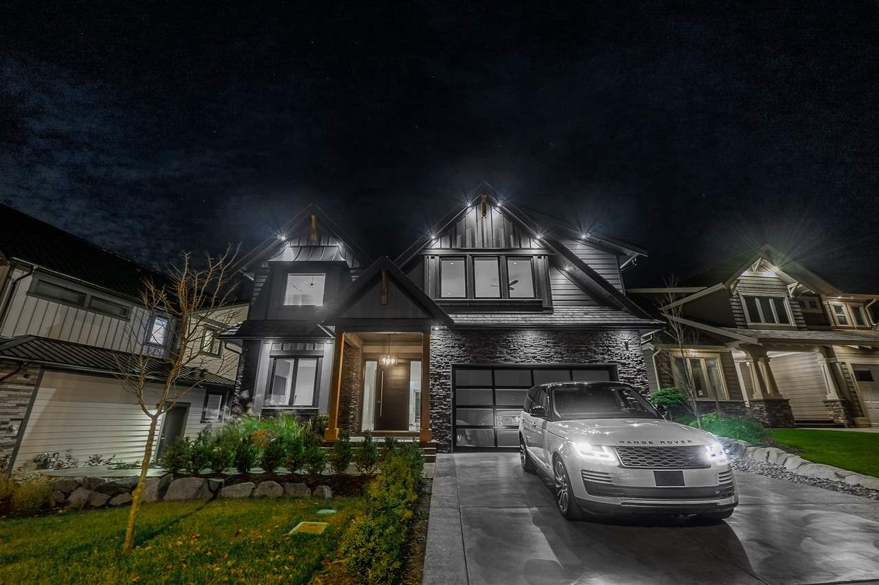 """Main Photo: 35405 EAGLE SUMMIT Drive in Abbotsford: Abbotsford East House for sale in """"The Summit At Eagle Mountian"""" : MLS®# R2456886"""