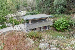 Photo 29: 4850 WATER Lane in West Vancouver: Olde Caulfeild House for sale : MLS®# R2539570
