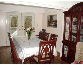 """Photo 5: 14894 GLEN AVON Drive in Surrey: Bolivar Heights House for sale in """"Birdland"""" (North Surrey)  : MLS®# F2625156"""
