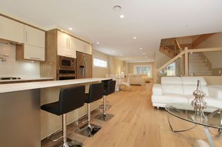 Photo 6: 231 W 19TH Street in North Vancouver: Central Lonsdale 1/2 Duplex for sale : MLS®# R2202845