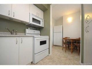 Photo 7: 280 Brooklyn Street in WINNIPEG: St James Residential for sale (West Winnipeg)  : MLS®# 1318832